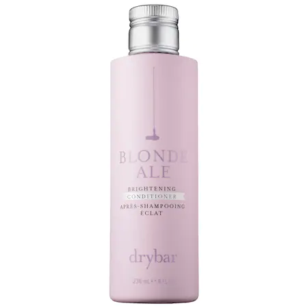 Drybar Blonde Ale Brightening Conditioner 8 oz/ 236 ml