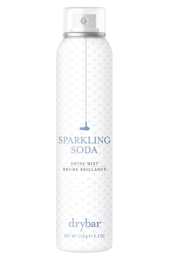 Drybar Sparkling Soda Shine Mist, 1.6 oz In No Color