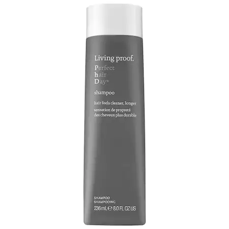 Living Proof Perfect Hair Day Shampoo 8 oz/ 236 ml In No Color