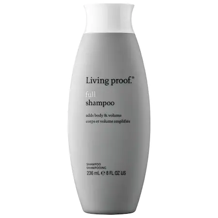 Living Proof Full Shampoo 8 oz/ 236 ml In No Color