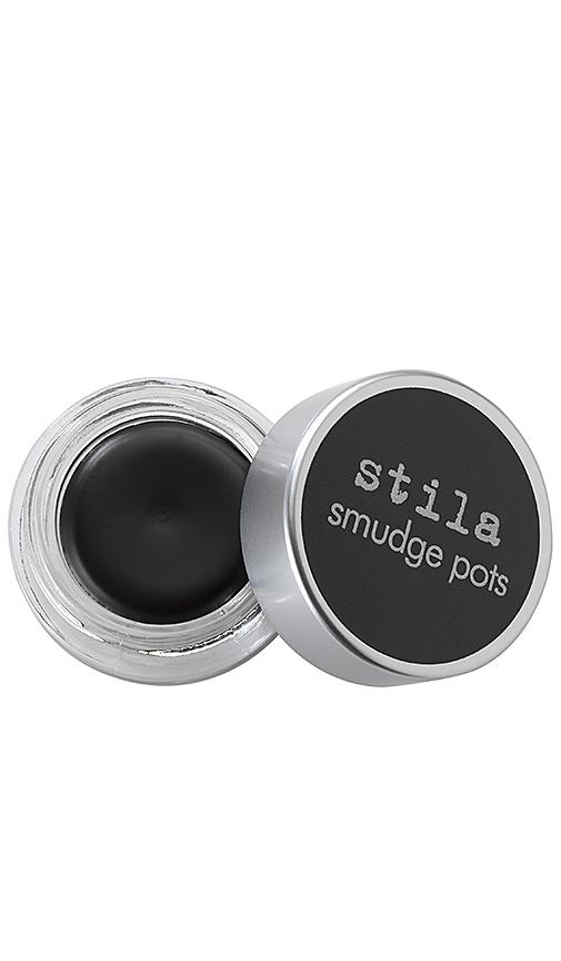 Stila Smudge Pot Gel Eyeliner - Black