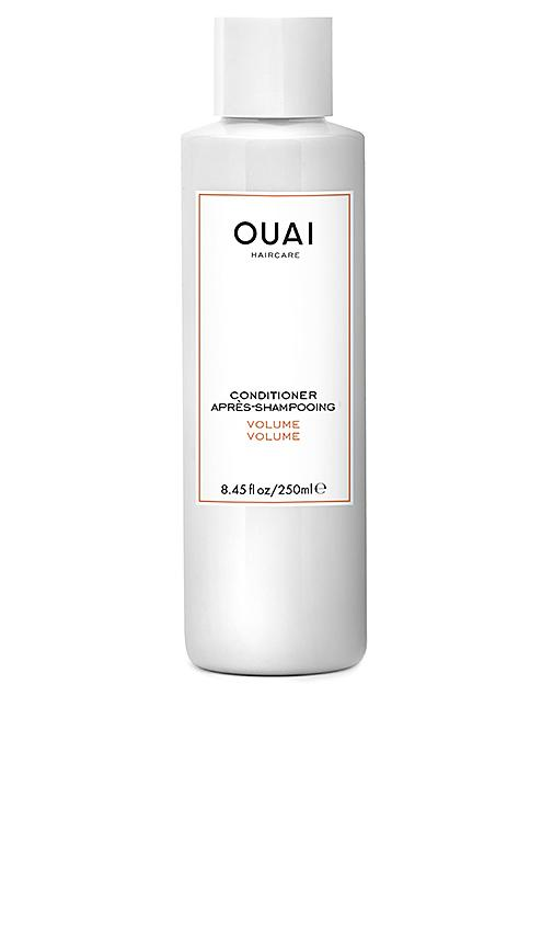 Ouai Volume Conditioner In N,a