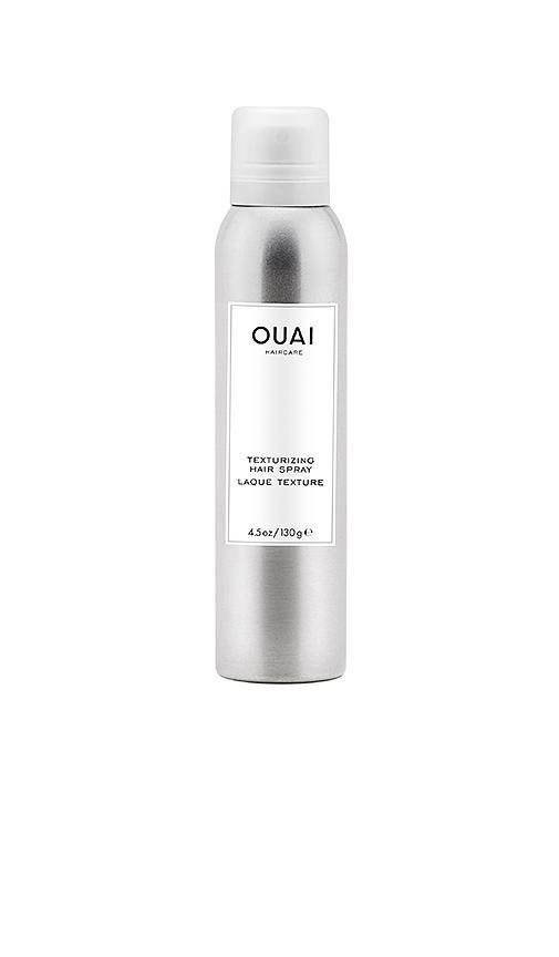 Ouai Texturizing Hair Spray In N,a
