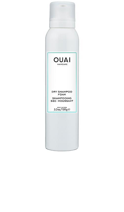 Ouai Dry Shampoo Foam In N,a