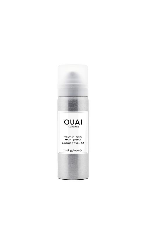 Ouai Travel Texturizing Hair Spray In N,a