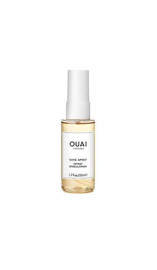 Ouai Travel Wave Spray In N,a