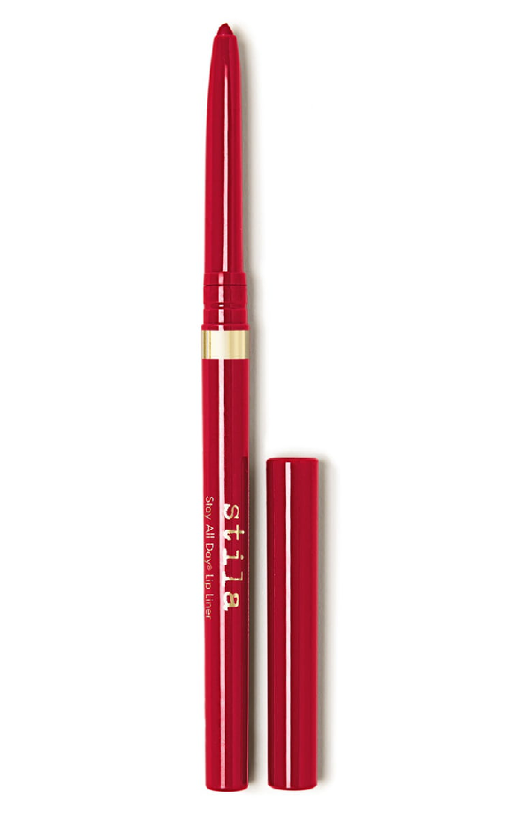 Stila Stay All Day® Lip Liner Pinot Noir 0.012 oz/ 0.34 G