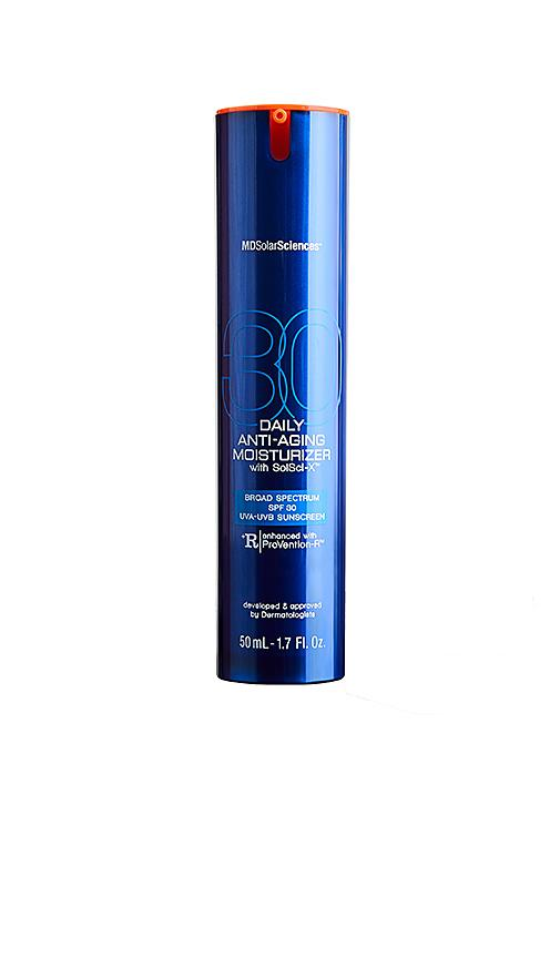 Mdsolarsciences Daily Anti-aging Moisturizer With Solsci-x In N,a