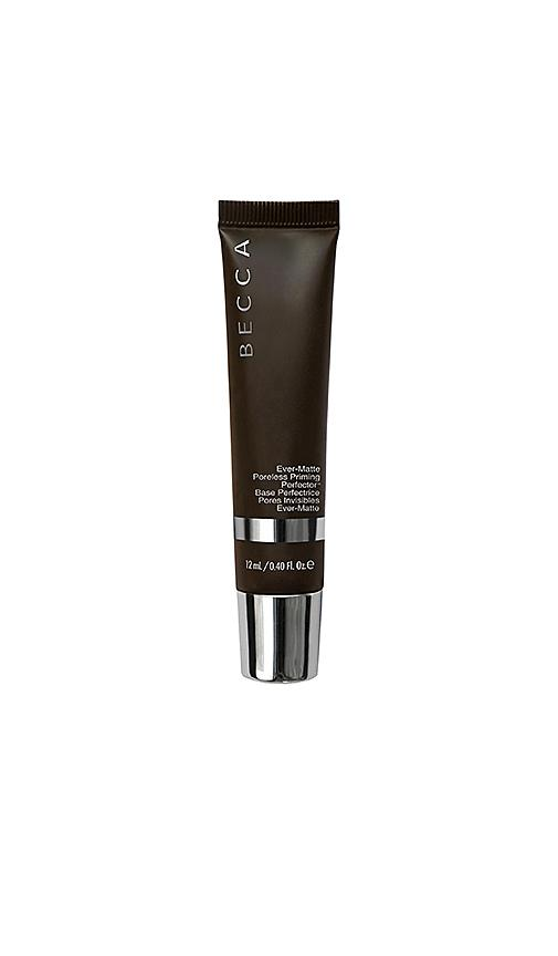 Becca Cosmetics Travel Ever Matte Poreless Priming Perfector In N,a