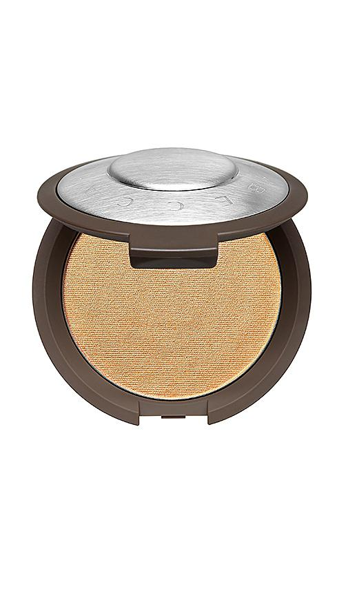 Becca Cosmetics Shimmering Skin Perfector Pressed Highlighter In Topaz