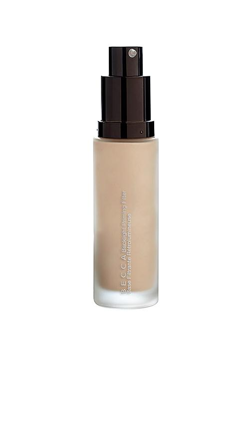 Becca Cosmetics Backlight Priming Filter In N,a