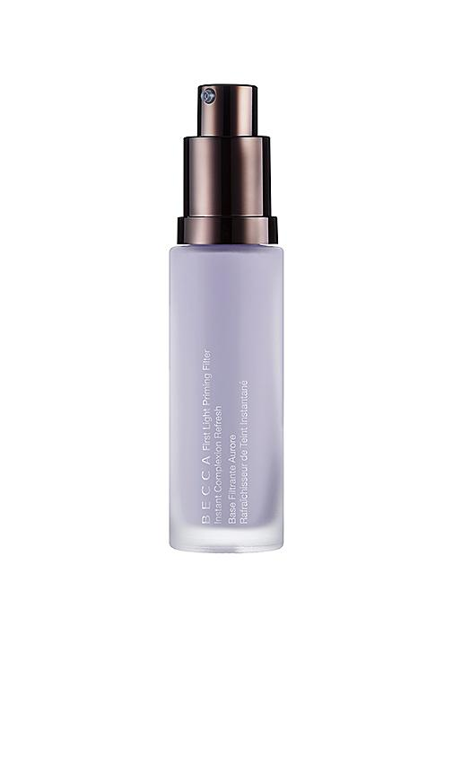 Becca Cosmetics First Light Priming Filter In N,a