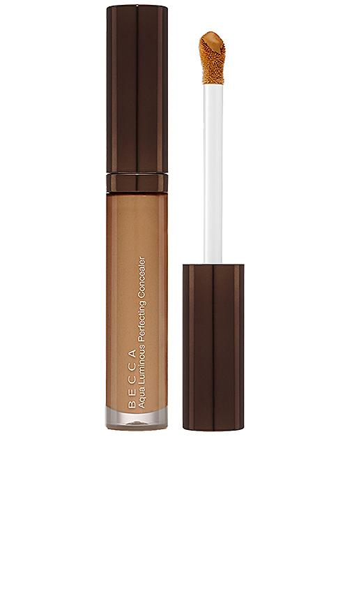Becca Cosmetics Aqua Luminous Perfecting Concealer In Warm Honey