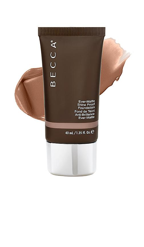 Becca Cosmetics Ever-matte Shine Proof Foundation In Sandalwood