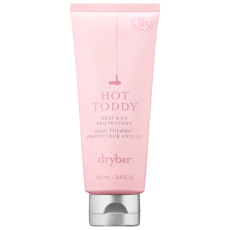 Drybar Hot Toddy Heat Protectant Lotion 3.4 oz/ 100 ml In No Color