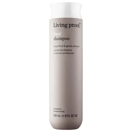 Living Proof No Frizz Shampoo 8 oz/ 236 ml