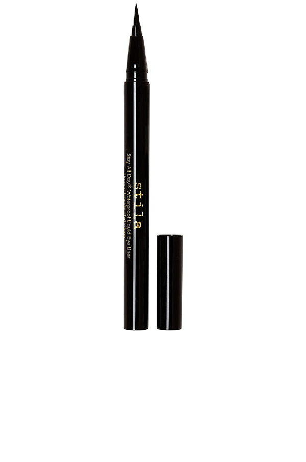 Stila Stay All Day® Waterproof Liquid Eye Liner Intense Black 0.016 oz/ 0.5 ml