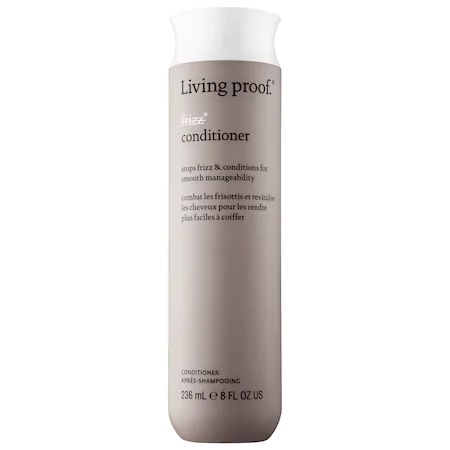 Living Proof No Frizz Conditioner 8 oz/ 236 ml