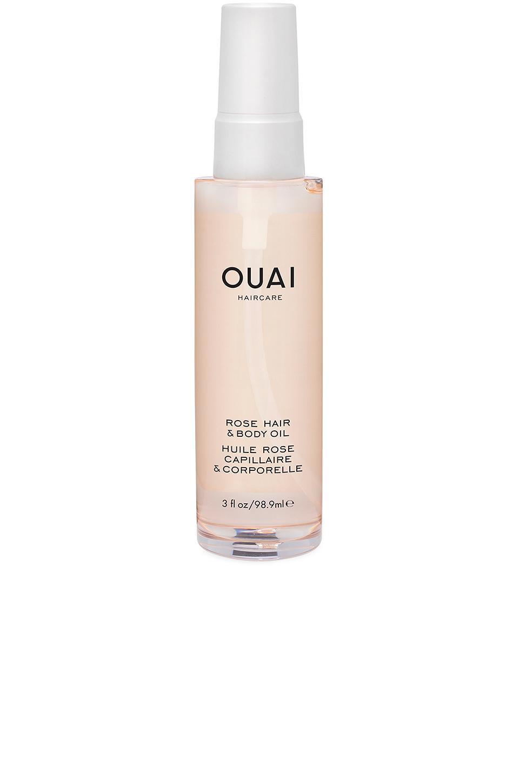 Ouai Rose Hair & Body Oil In N,a