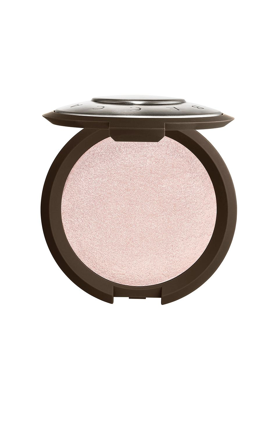 Becca Cosmetics Shimmering Skin Perfector Pressed Highlighter In Prismatic Amethyst