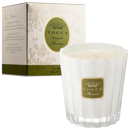 Tocca Florence Candle 10 oz/ 287 G Candle