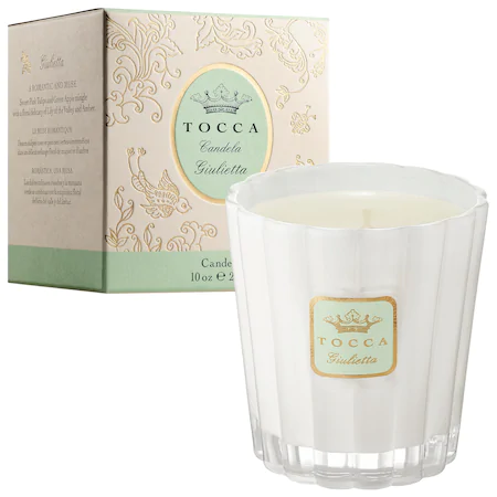 Tocca Giulietta Candle 10 oz/ 287 G Candle
