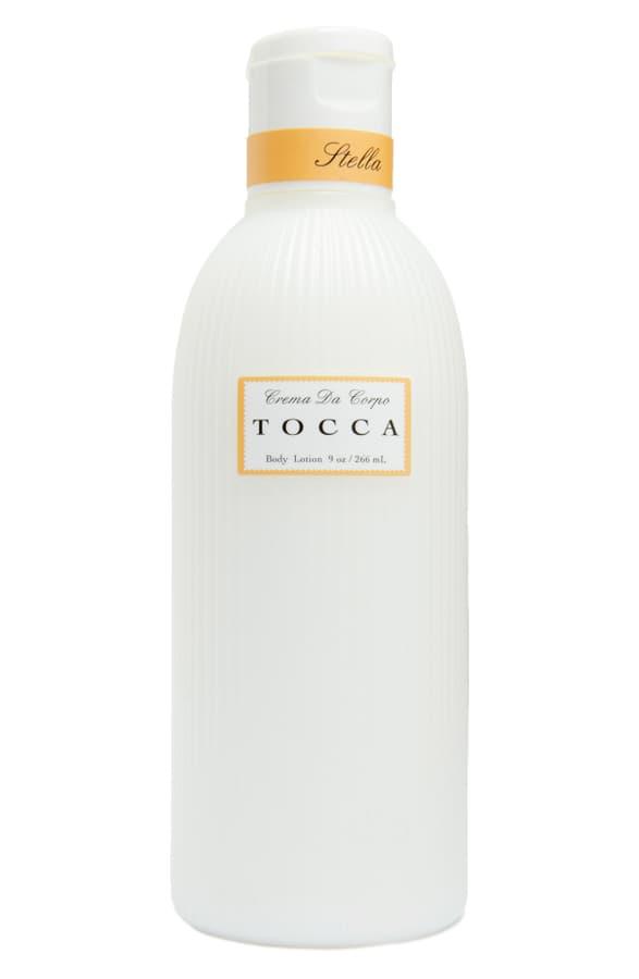 Tocca Stella Crema Da Corpo Body Lotion 9 oz/ 266 ml