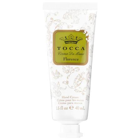 Tocca Crema Da Mano - Hand Cream Florence 1.5 oz/ 40 ml