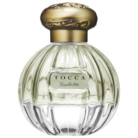 Tocca Giulietta 1.7 oz/ 50 ml Eau De Parfum Spray