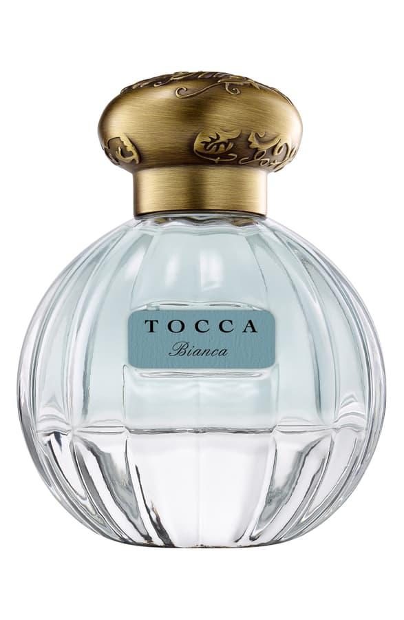 Tocca Bianca 1.7 oz/ 50 ml Eau De Parfum Spray