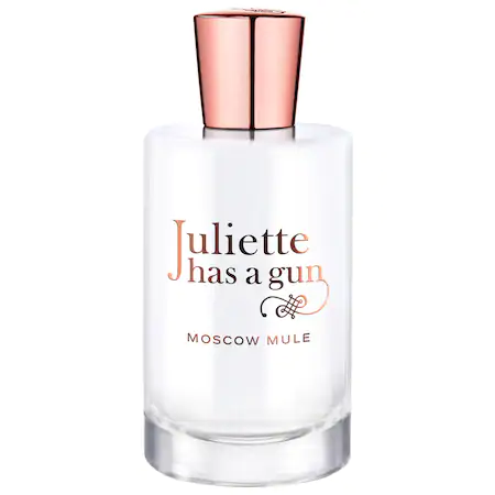 Juliette Has A Gun Moscow Mule 3.3 oz/ 100 ml Eau De Parfum Spray