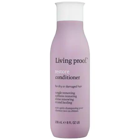 Living Proof Restore Conditioner 8 oz/ 236 ml