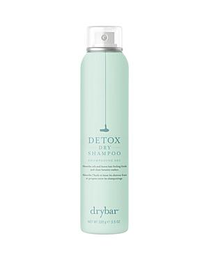 Drybar Detox Dry Shampoo 3.5 oz/ 150 ml Original Scent