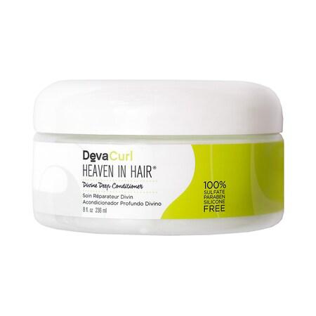 Devacurl Heaven In Hair® Divine Deep Conditioner 8 oz/ 237 ml