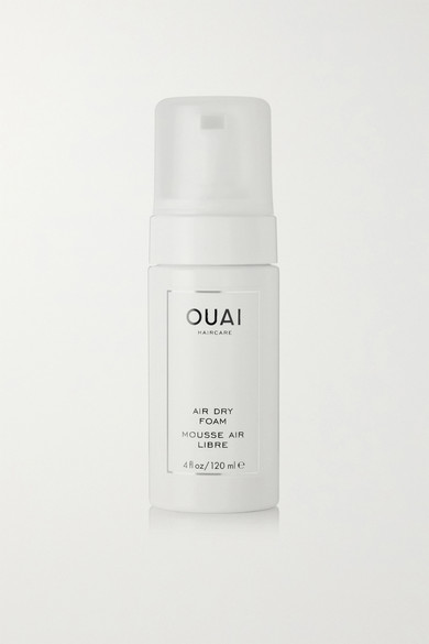 Ouai Air Dry Foam, 120ml - One Size In Colorless