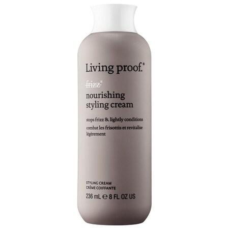 Living Proof No Frizz Nourishing Styling Cream 8 oz/ 250 ml