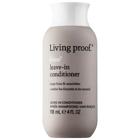 Living Proof No Frizz Leave-in Conditioner 4 oz/ 118 ml