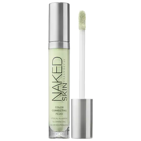 Urban Decay Naked Skin Color Correcting Fluid Green