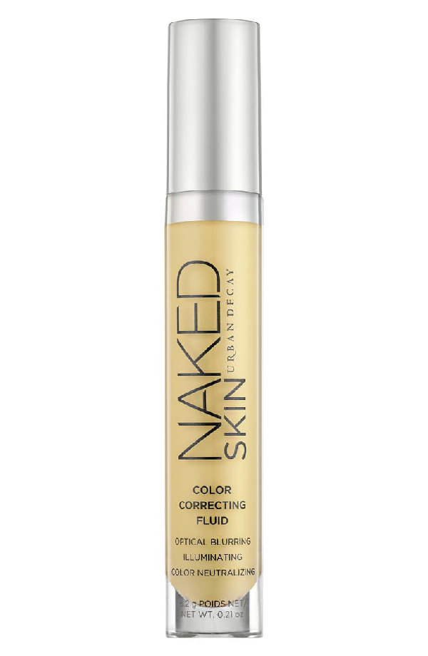 Urban Decay Naked Skin Color Correcting Fluid Yellow