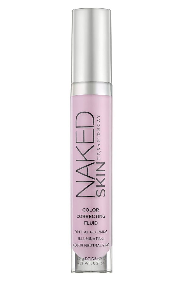 Urban Decay Naked Skin Color Correcting Fluid Lavender