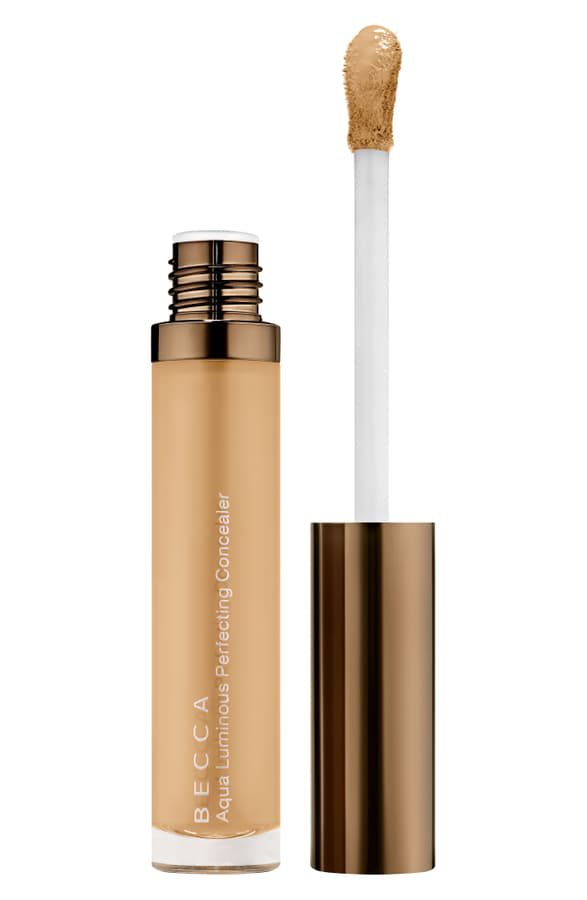 Becca Aqua Luminous Perfecting Concealer Beige 0.18 oz/ 5.3 ml
