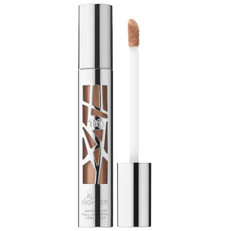 Urban Decay All Nighter Waterproof Full-coverage Concealer Light Neutral 0.12 oz/ 3.5 ml