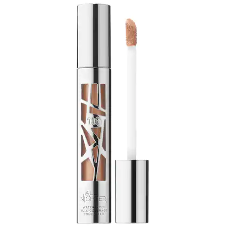 Urban Decay All Nighter Waterproof Full-coverage Concealer Light Warm 0.12 oz/ 3.5 ml