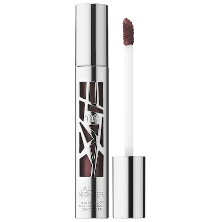 Urban Decay All Nighter Waterproof Full-coverage Concealer Extra Deep Neutral 0.12 oz/ 3.5 ml