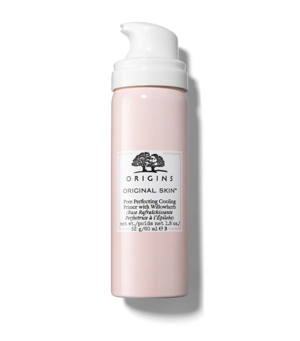 Origins Original Skin™ Pore Perfecting Cooling Primer With Willowherb 1.8 oz/ 60 ml In White