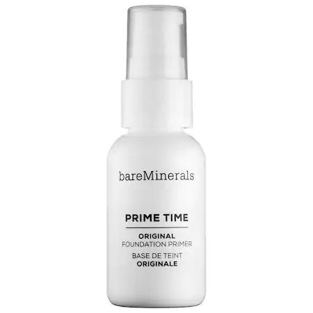 Bareminerals Prime Time™ Foundation Primer 1 oz/ 30 ml
