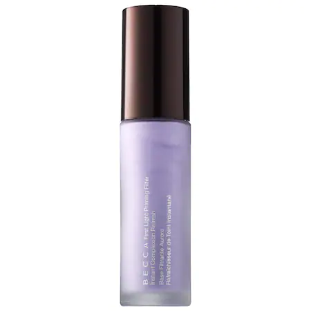 Becca First Light Priming Filter Face Primer First Light Priming Filter Face Primer 1 oz/ 30 ml