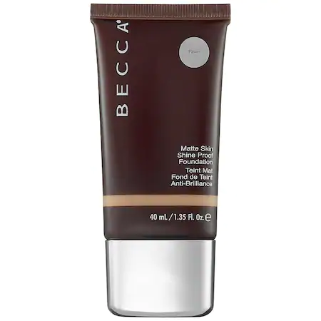 Becca Ever-matte Shine Proof Foundation Fawn 1.35 oz