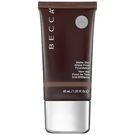 Becca Ever-matte Shine Proof Foundation Cocoa 1.35 oz