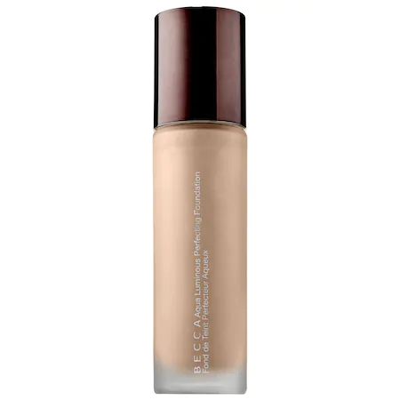 Becca Aqua Luminous Perfecting Foundation Porcelain 1 oz/ 30 ml